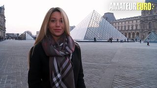 La Novice – Porn Audition Leads To Sex For Big Tits Newbie – AmateurEuro
