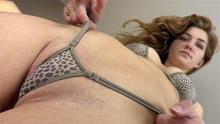 Skye Blue & Vika model Wicked Weasel micro bikinis & strip nude